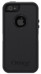Otter Box Defender - Protect Your iPhone 5